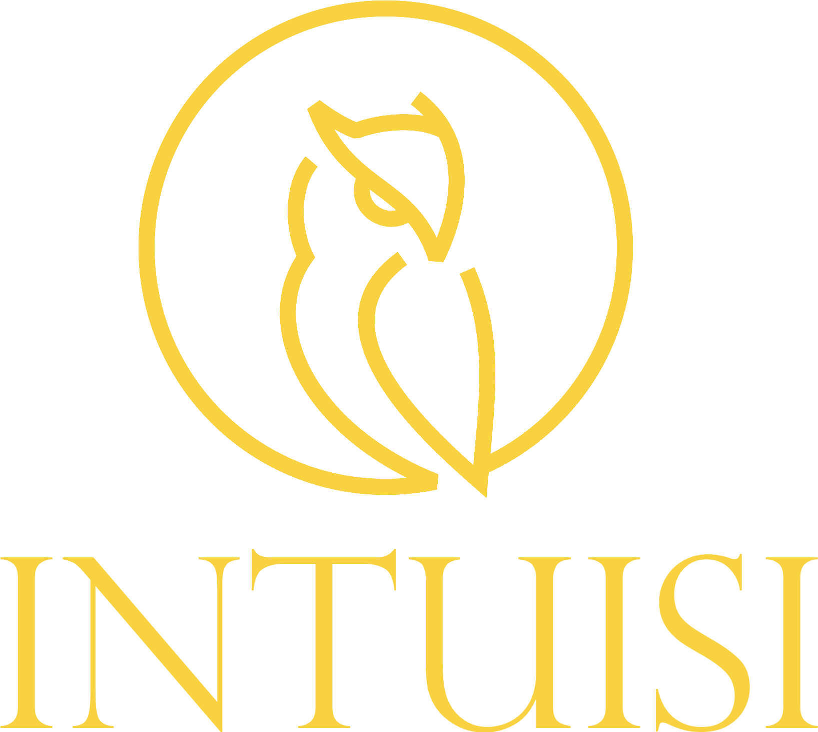 INTUISI Logo
