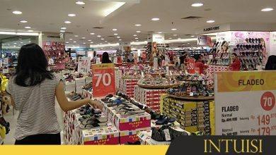 Photo of Demi Hari Raya hingga Harbolnas, Inflasi pun Tak Pengaruhi Tingkat Konsumsi Warga Kaltim