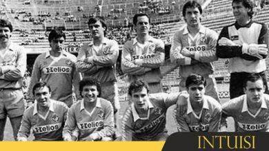 Photo of Ketika Real Valladolid Memainkan Dua Kiper sekaligus di Laga La Liga