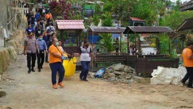 Photo of Momen Pembongkaran Makam Balita Ahmad Yusuf Ghozali, Keluarga Siap Terima Hasil Autopsi