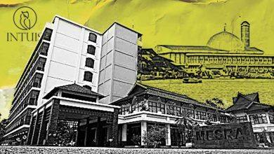 Photo of Sempat Diprotes Istri Kadrie Oening, Nama Hotel Mesra Ternyata Singkatan Mesjid Raya