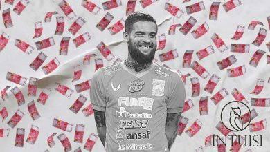 Photo of Gaet Sembilan Sponsor, Bagaimana Ramainya Jersey Borneo FC di Liga 1 2020?