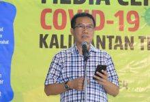 Photo of Naik-Turun Kasus Covid-19 di Kaltim, Warga Harus Tetap Waspada