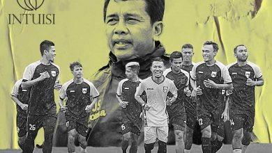 Photo of Cetak 28 Gol dalam Empat Laga, Mitra Kukar Tampil Mekes Jelang Liga 2 2020