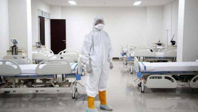 Photo of IDI Kemukakan Tiga Alasan Puluhan Nakes di Kaltim Terinfeksi Covid-19