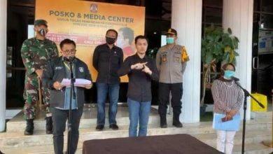 Photo of Wanita 58 Tahun Sering Bolak-Balik Jakarta Tambah Kasus Covid-19 di Balikpapan