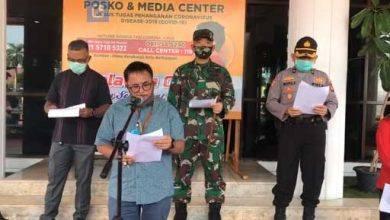 Photo of Empat Lagi Terkonfirmasi Positif, Kasus Covid-19 Balikpapan Kini 43