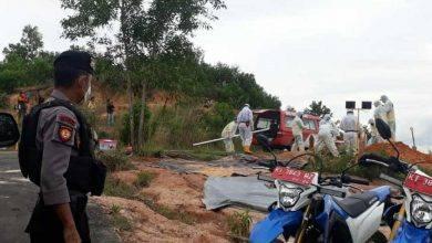 Photo of Kasus Covid-19 Kaltim Jadi 225, PDP Meninggal di Samarinda Terkonfirmasi Positif