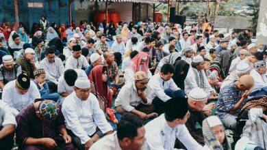Photo of Masyarakat Kaltim Dipersilakan Salat Id di Masjid, tapi Bawa Masker Lebih