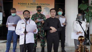 Photo of Hidup Berdampingan Covid-19, Balikpapan Belum Siap Terapkan New Normal