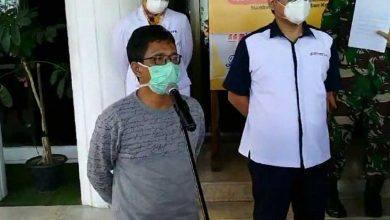 Photo of Tanpa Terapi Khusus, Pasien Covid-19 Balikpapan Sembuh setelah Sembilan Hari