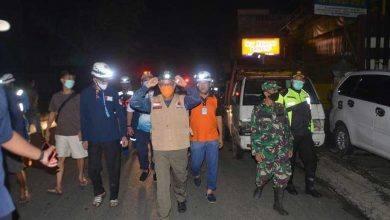 Photo of Syaharie Jaang Doakan Banjir Bersihkan Samarinda dari Virus Corona