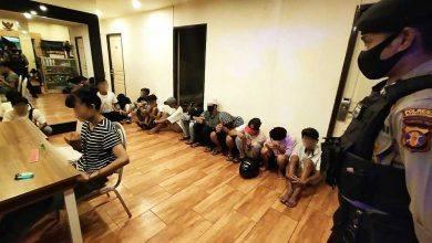 Photo of Delapan Muda-Mudi Samarinda Terciduk Sekamar Hotel, Ngaku Nunggu Balapan Liar