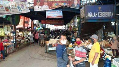Photo of Daya Beli Masyarakat Kaltim Terus Merosot, Daging Ayam Ras Paling Tak Laku