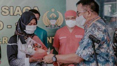 Photo of Kabar Baik, 28 Pasien Covid-19 Balikpapan Sembuh, Sisa 15 yang Dirawat