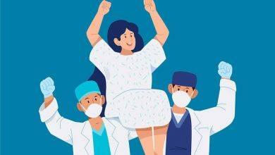 Photo of Hasil Negatif Terus Diterima, Kasus Covid-19 Sembuh di Kaltara Sudah 20 Pasien