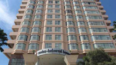 Photo of Hotel Kaltim Sepanjang Desember 2020 Terisi Hampir 60 Persen