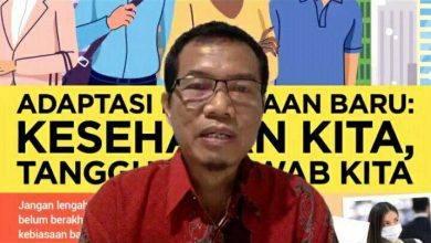 Photo of Hendak ke Jawa Barat, Ayah dan Anak Usia Tiga Tahun di Balikpapan Positif Covid-19
