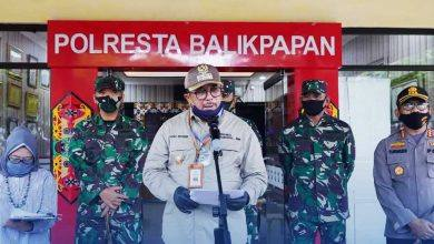 Photo of Pedagang Pasar Pandansari Positif Covid-19 Meninggal Dunia, Siap-Siap Swab Test Massal