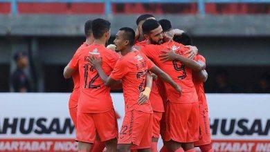 Photo of Liga 1 Dilanjutkan September, Borneo FC Terima Tak Lagi Main di Segiri