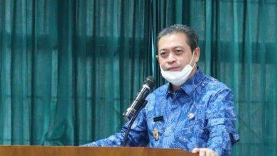 Photo of Klaster KT2 Berakhir, Hadi Mulyadi Ingatkan Pentingnya Disiplin Protokol Kesehatan