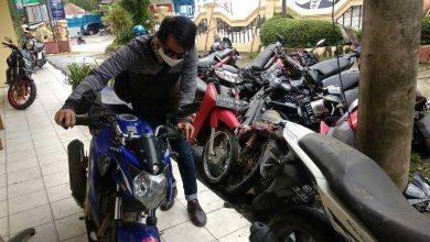 Photo of Kecelakaan Maut di Palaran, Penyeberang Jalan Usia 71 Tahun Tewas di Tempat