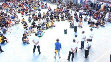 Photo of Terungkapnya Praktik Peredaran Narkoba dari Balik Lapas Klas IIA Samarinda