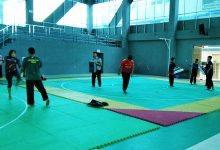Photo of Atlet Pencak Silat Kaltim Kembali Latihan Bersama setelah Tiga Bulan
