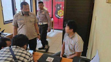 Photo of Pencuri Bawang 11 Kg di Sambutan Ngaku Tak Sengaja, Sudah Terjual Rp418 Ribu