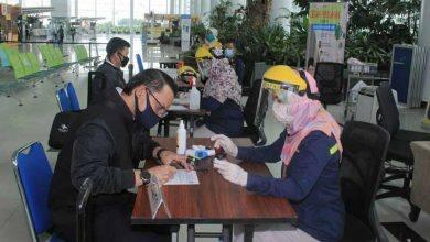 Photo of Dalam Sepekan, 11 Karyawan Perusahaan dari Luar Daerah Positif Covid-19 di Kaltim