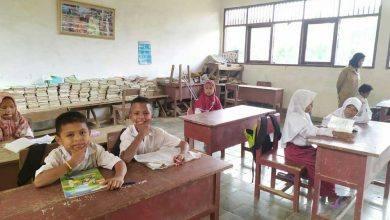 Photo of Tunggu Zona Hijau, Sekolah di Samarinda Tak Boleh Lebih 18 Murid Sekelas
