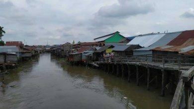 Photo of Penertiban Bangunan Bantaran SKM, Pemkot Samarinda Minta Pengawalan Polisi
