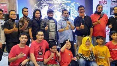 Photo of Positif Covid-19, Hadi Mulyadi sempat Hadiri Acara Musik yang Diikuti Anak-Anak