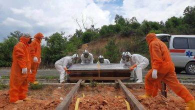 Photo of Tiga Pasien Covid-19 Meninggal Dunia dalam Sehari di Balikpapan dan Samarinda