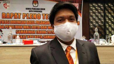 Photo of KPU Samarinda Targetkan Lebih 70 Persen DPT Salurkan Hak Pilih