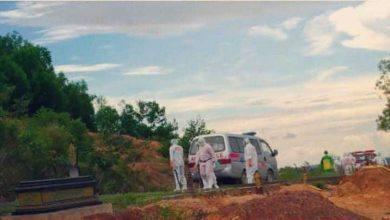 Photo of ASN Pemkot Samarinda Meninggal Dunia setelah Enam Hari Terkonfirmasi Positif Covid-19