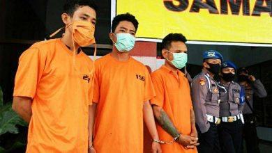 Photo of Pencuri Modus Kempis Ban Tertangkap, Sempat Undang Ustaz untuk Syukuran