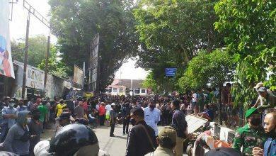 Photo of Santunan Warga Bantaran SKM yang Ditertibkan Termasuk Tunjangan Kehilangan Usaha