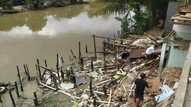 Photo of Kebut Penertiban Bantaran SKM Segmen Pasar Segiri, Pemkot Tak Mau Dikaitkan Pilkada
