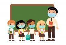 Photo of Covid-19 Merebak di Dua Sekolah, 28 Guru di Balikpapan Terkonfirmasi Positif