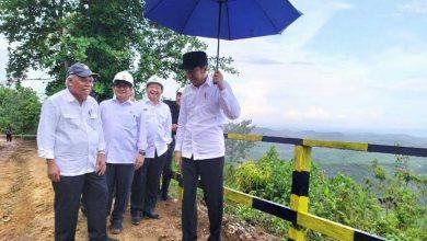 Photo of Kementerian ATR/BPN Bantah Temuan 162 Ragam Konsesi di Lingkaran IKN