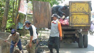 Photo of Penanganan Loyo, Pengurangan Sampah di Kaltim Hanya 16,04 Persen