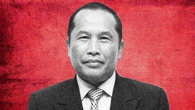 Photo of Tunggu SK Gubernur Kaltim, Ketua DPRD Samarinda yang Baru Paling Lambat November
