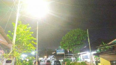 Photo of Maraknya Pencurian Kabel LPJU, Penyebab Gelapnya Jalan-Jalan Samarinda Kala Malam
