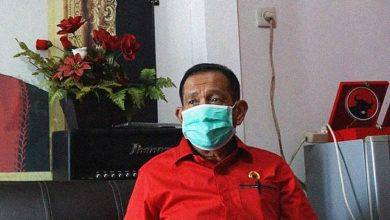 Photo of Dukungan PDI Perjuangan untuk Andi Harun-Rusmadi di Pilkada Samarinda Belum Final