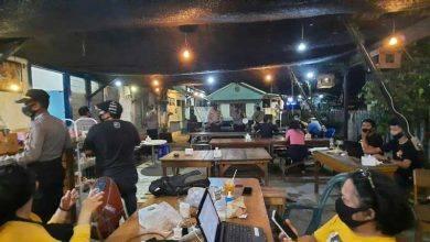 Photo of Salah Kaprah Penerapan Jam Malam di Samarinda, THM dan Cafe Diperkenankan Buka