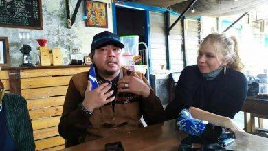 Photo of Erwin Boyong Grup Debu ke Samarinda, Salurkan Bantuan dan Rekam Lagu Islami Bahasa Banjar