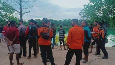 Photo of Inspektur Tambang Investigasi Danau Biru yang Telan Dua Nyawa Remaja di Paser