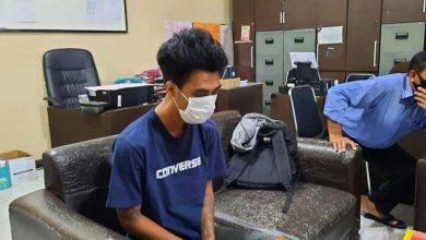Photo of Residivis Kasus Narkoba Kembali Tertangkap di Samarinda saat Transaksi Modus Hilang Jejak