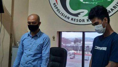 Photo of Residivis di Samarinda Kembali Edarkan Narkoba demi Persalinan Anak Pertama
